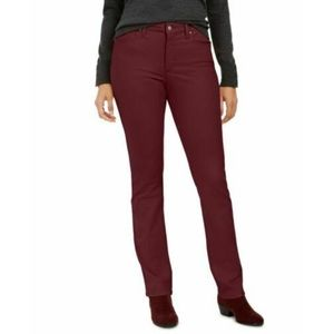 Charter Club Lexington Straight Leg Pant